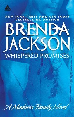 Whispered Promises - Jackson, Brenda