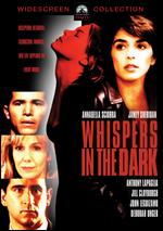 Whispers in the Dark - Christopher Crowe