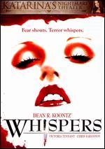 Whispers - Douglas Jackson