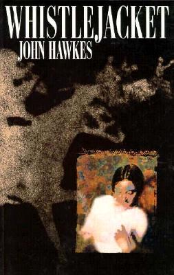 Whistlejacket - Hawkes, John