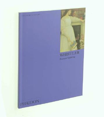 Whistler: Colour Library - Spalding, Frances