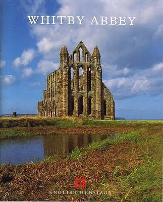 Whitby Abbey - Goodall, John A. A.