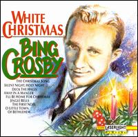 White Christmas [Delta] - Bing Crosby