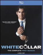 White Collar: The Complete First Season [3 Discs] [Blu-ray]