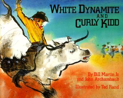 White Dynamite & Curly Kidd - Martin, Bill Archambault