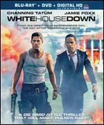 White House Down [2 Discs] [Includes Digital Copy] [Blu-ray/DVD]