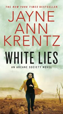 White Lies - Krentz, Jayne Ann
