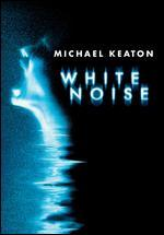 White Noise [With Movie Cash]