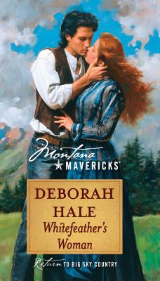 Whitefeather's Woman - Hale, Deborah