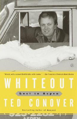 Whiteout: Lost in Aspen - Conover, Ted