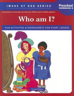 Who Am I? Preschool Workbook B - St Ignatius (Creator)