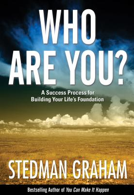 Who Are You? - Graham, Stedman