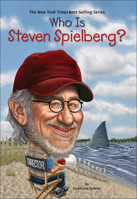 Who Is Steven Spielberg? - Spinner, Stephanie