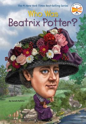 Who Was Beatrix Potter? - Fabiny, Sarah, and Who Hq