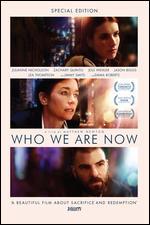 Who We Are Now - Matthew Newton