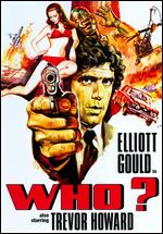 Who? - Jack Gold