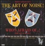 (Who's Afraid Of?) The Art of Noise! [Japan]