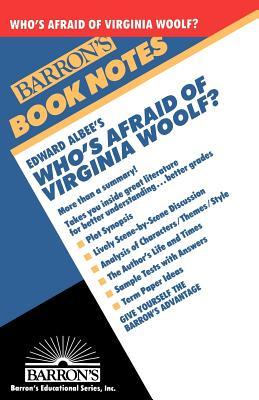 Who's Afraid of Virginia Woolf - Albee