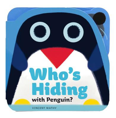Who's Hiding with Penguin? -