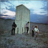 Who's Next [Bonus Tracks] - The Who