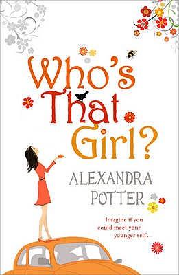 Who's That Girl? - Potter, Alexandra
