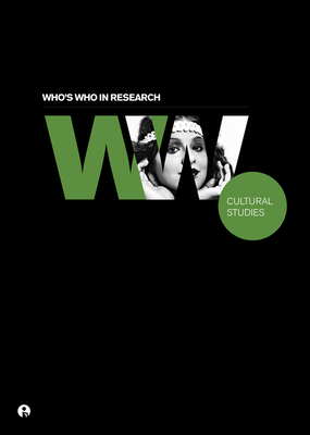 Who's Who in Research: Cultural Studies - Intellect Books