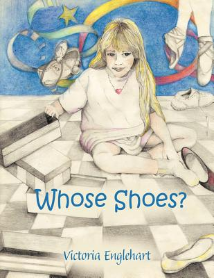 Whose Shoes? - Englehart, Victoria