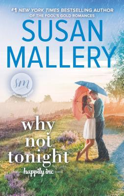 Why Not Tonight - Mallery, Susan