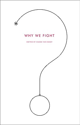 Why We Fight - Van Booy, Simon