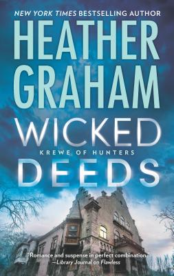 Wicked Deeds - Graham, Heather