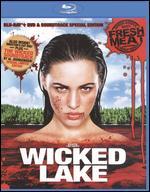 Wicked Lake [Director's Cut] [3 Discs] [Blu-ray/DVD/CD] - Zach Passero
