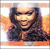 Wicked - Shemekia Copeland