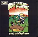 Widespread Panic: Live from the Backyard in Austin, TX