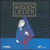 Wiegenlieder, Vol. 1 - Andreas Weller (tenor); Angelika Kirchschlager (mezzo-soprano); Anthony Spiri (piano); Benoît Haller (tenor);...