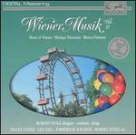 Wiener Musik (Music of Vienna), Vol. 12