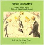 Wiener Spezialit?ten: Werke von Carl Michael Ziehrer