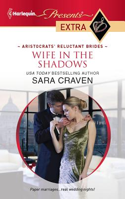 Wife in the Shadows - Craven, Sara