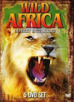 Wild Africa [TV Documentary Series]