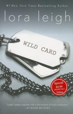 Wild Card - Leigh, Lora