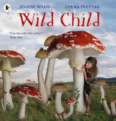Wild Child - Willis, Jeanne