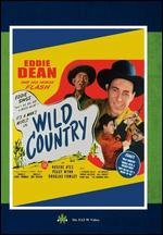Wild Country - Ray Taylor
