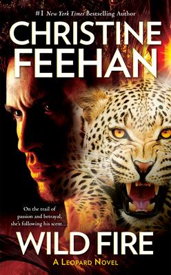 Wild Fire - Feehan, Christine