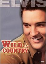 Wild in the Country - Philip Dunne