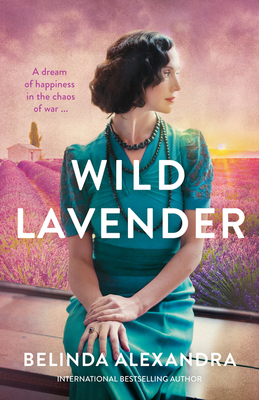 Wild Lavender - Alexandra, Belinda