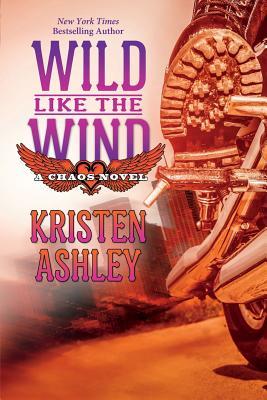 Wild Like the Wind - Ashley, Kristen