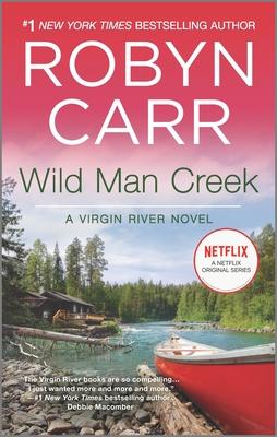 Wild Man Creek - Carr, Robyn