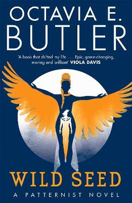 Wild Seed - Butler, Octavia E.