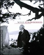Wild Strawberries [Criterion Collection] [Blu-ray] - Ingmar Bergman