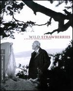 Wild Strawberries [Criterion Collection] [Blu-ray] - Ingmar Bergman