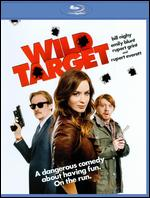 Wild Target [Blu-ray] - Jonathan Lynn